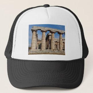 Casquette tours antiques du monde
