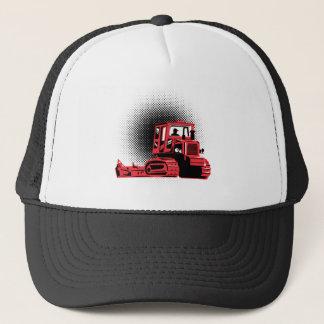 Casquette Tracteur vintage de ferme