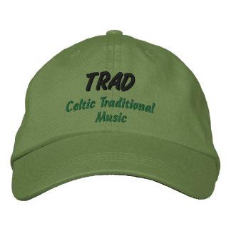 Casquette traditionnel celtique TRADITIONNEL de