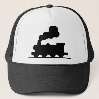 Casquette Train de chemin de fer