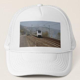 Casquette Train des personnes dans les Niederheimbach