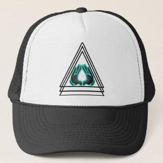 Casquette triangle
