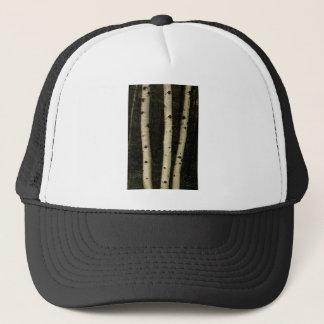 Casquette Trois piliers de la forêt