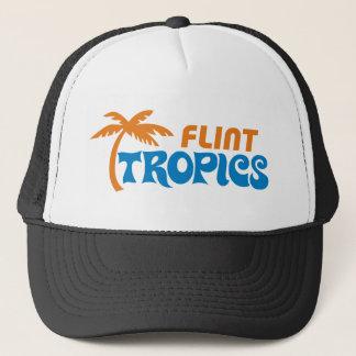 Casquette Tropiques de silex