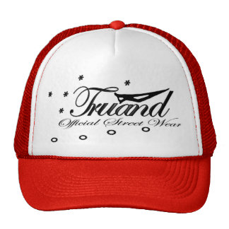 Casquette TRUAND Official Street Wear