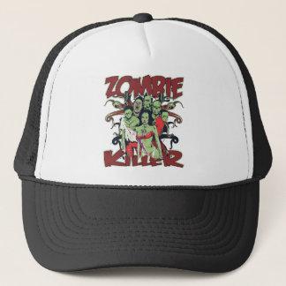 Casquette Tueur de zombi