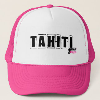 Casquette TumaPhotos du Tahiti