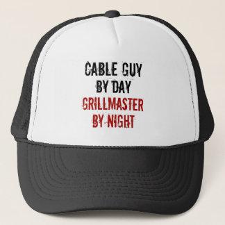 Casquette Type de câble de Grillmaster