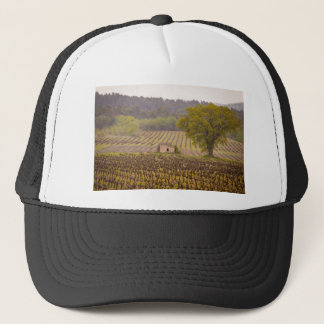 Casquette Typically french