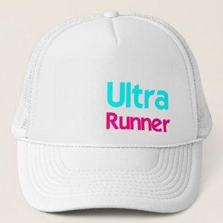 """Casquette «Ultra-Runner """""""