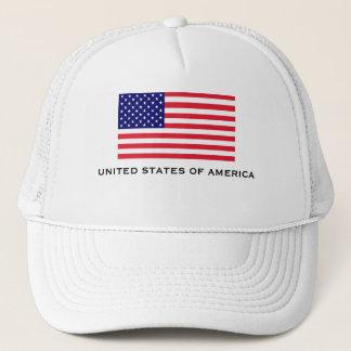 Casquette USA_Hat