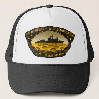 Casquette USS Cheesecutter