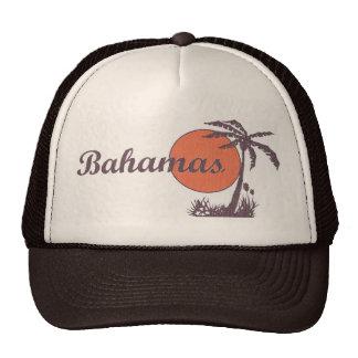 Casquette utilisé par Bahama