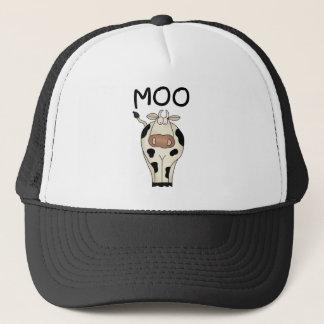 Casquette Vache à MOO