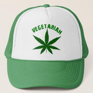 Casquette végétarien, végétariens, végétariens,