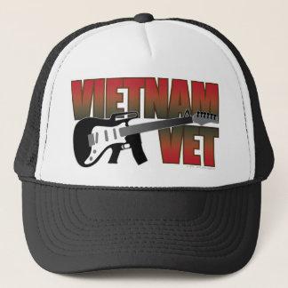 Casquette Vétérinaire du Vietnam