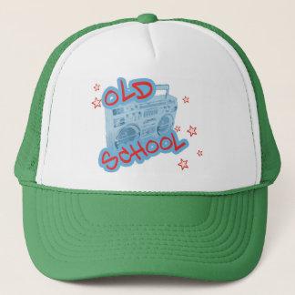 Casquette vieille école