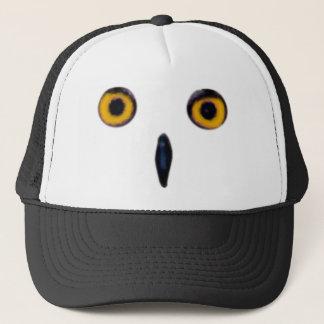 Casquette Vieux yeux sages de hibou