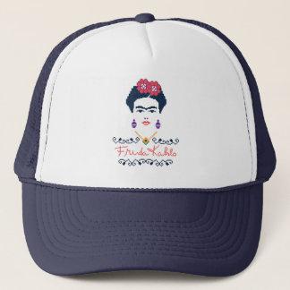 Casquette Vivats Mexique de Frida Kahlo |