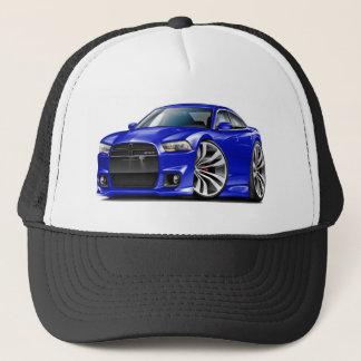 Casquette Voiture de bleu du chargeur SRT8 de Dodge
