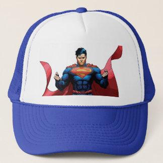 Casquette Voler de Superman