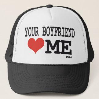 Casquette Votre ami m'aime