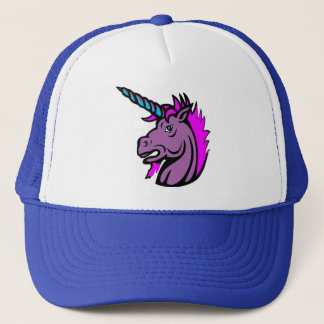Casquette Vrais chapeaux de licorne de vêtements pour hommes