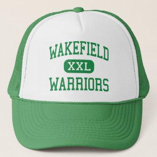 Casquette Wakefield - guerriers - haut - Arlington la