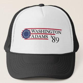 Casquette Washington Adams '89