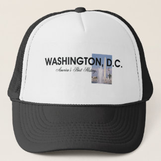 Casquette Washington DC d'ABH