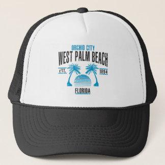 Casquette West Palm Beach