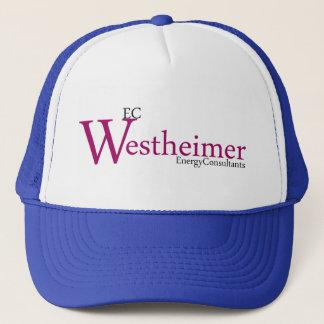 Casquette Westheimer sur le dessus