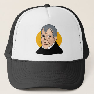 Casquette William Henry Harrison