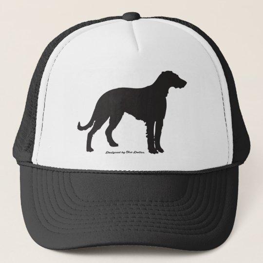 Casquette Wolfhound/Deerhound