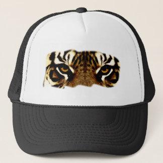 Casquette Yeux d'un tigre