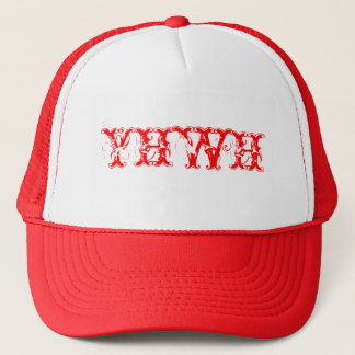 CASQUETTE YHWH