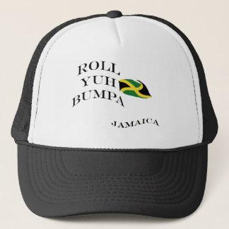 Casquette Yuh Bumpa de petit pain de 071 Jamaïque
