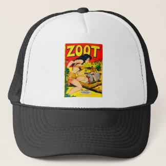 Casquette Zoot