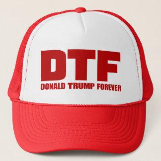 Casquettes de DTF Donald Trump pour toujours
