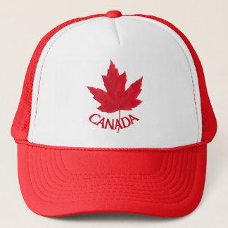Casquettes de souvenir du Canada et casquettes de