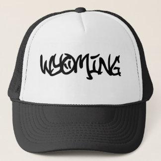 Casquettes du Wyoming