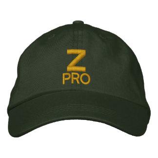 Casquettes faits sur commande par un Z PRO -