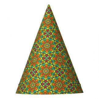 Casquettes personnalisables de partie de chapeaux de fètes