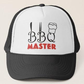 Casquettes principaux de BBQ