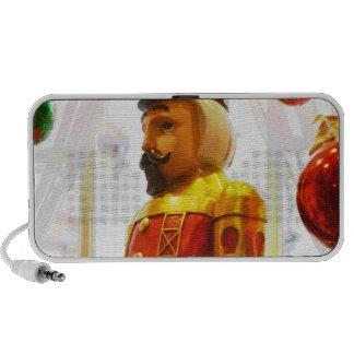 Casse-noix Haut-parleur Portable