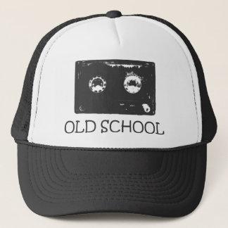 Cassette de vieille école ! casquette
