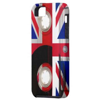 Cassette d'Union Jack