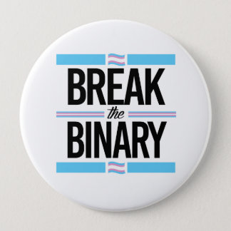Cassez la binaire - - badges