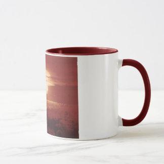 Castle bravo nuclear bomb mugs
