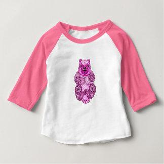 Castor T-shirt Pour Bébé